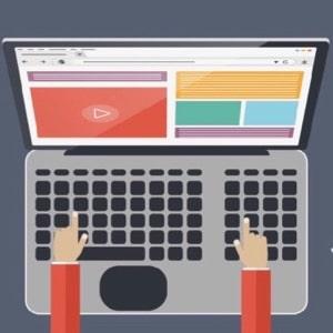 Templated Web Design Square Thumbnail