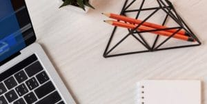 Web Designer's Workspace